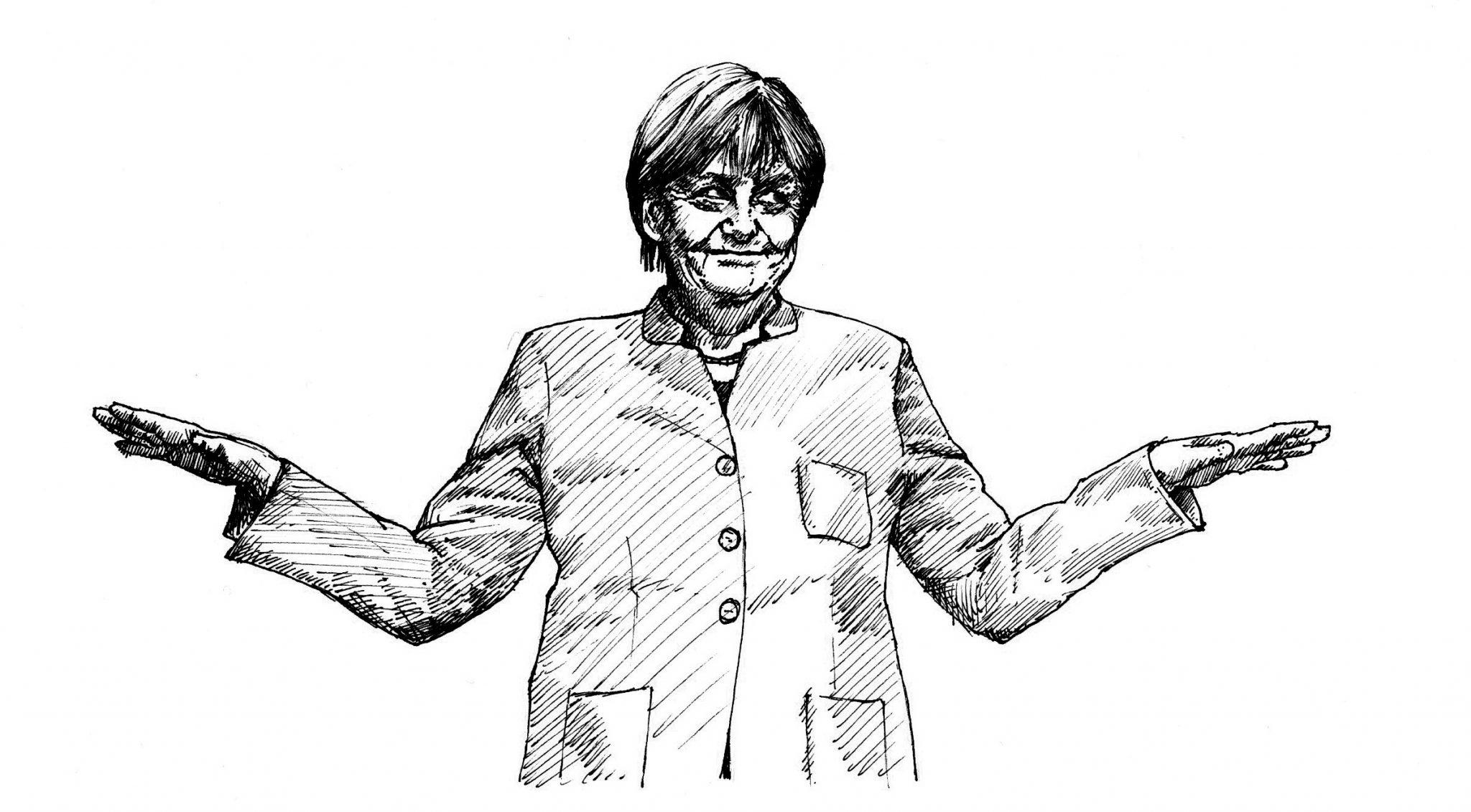 Gedanken zur Wahl: Die CDU in der Zwickmühle