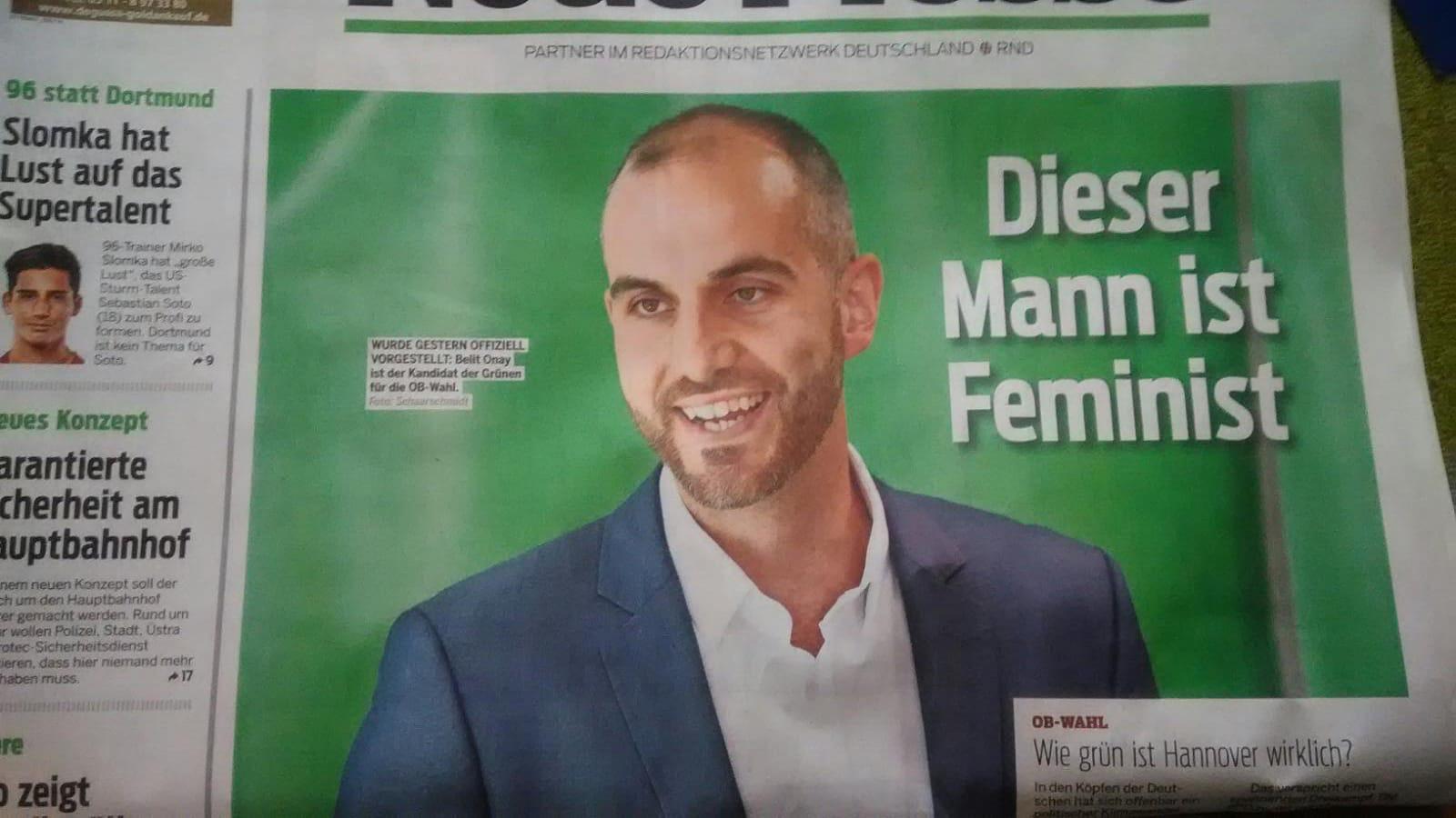 Teil 1 – Unser Wahlkampf um Hannover